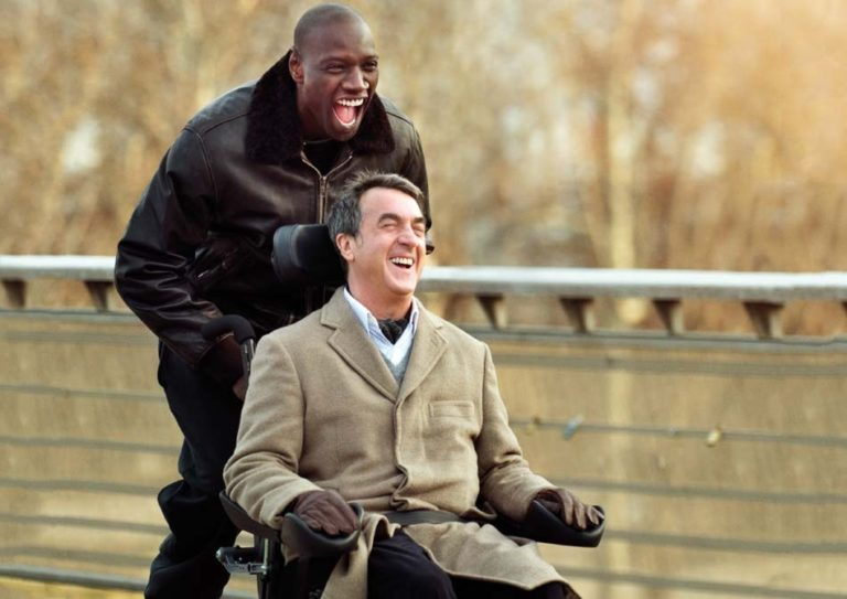 """""""the intouchables"""" a film of true humanity"""