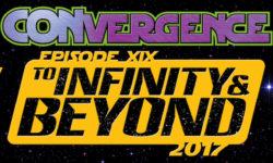 CONvergence 2017 Logo